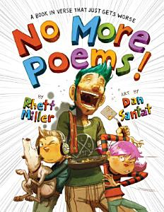 No More Poems