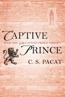 Captive Prince PDF