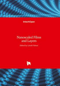Nanoscaled Films and Layers