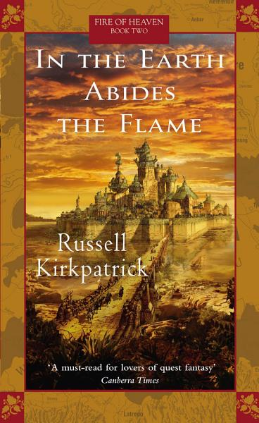 Download In The Earth Abides The Flame Book