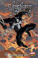 Venom 7   Sch  ne neue Welt PDF