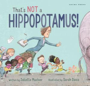 That s Not a Hippopotamus