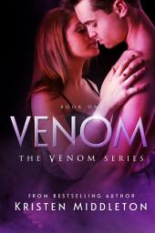 Venom (Vampire Rock Stars, Shifters, and Lycan)