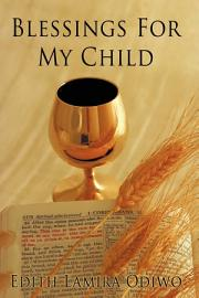 Blessings for My Child PDF
