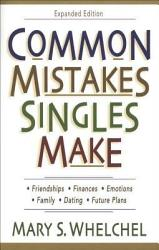 Common Mistakes Singles Make Book PDF