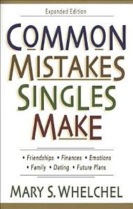 Common Mistakes Singles Make