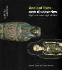 Ancient Lives New Discoveries Book PDF
