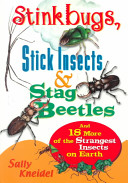Stink Bugs, Stick Insects, and Stag Beetles