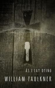 As I Lay Dying Book