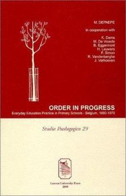 Order in Progress