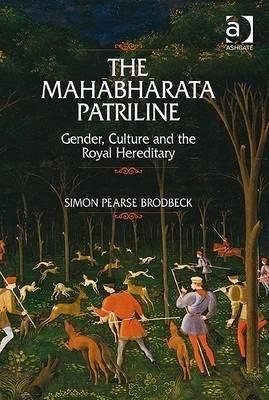 The Mah  bh  rata Patriline