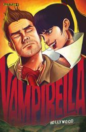 Vampirella Vol. 3 #2