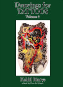 Drawings for Tattoos Volume 4