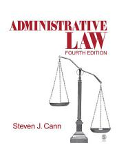 Administrative Law: Edition 4