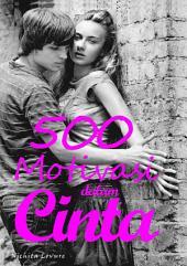 500 Motivasi dalam Cinta