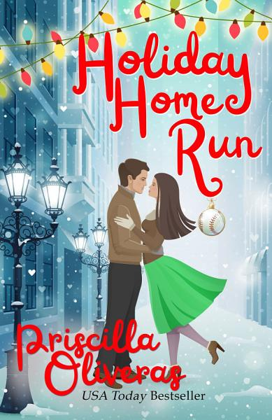Download Holiday Home Run Book