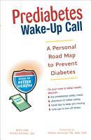 Prediabetes Wake Up Call PDF