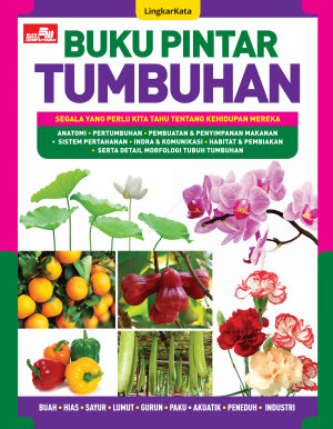 Buku Pintar  Tumbuhan PDF
