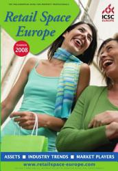 Retail Space Europe Yearbook 2008 Book PDF
