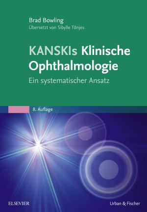 Kanski s Klinische Ophthalmologie PDF