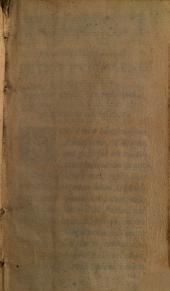 C. Corn. Tacitus et in eum M.Z. Boxhornii & H. Groth observationes