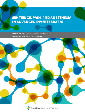 Sentience, Pain, and Anesthesia in Advanced Invertebrates