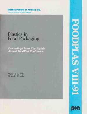 Plastics in Food Packaging Conference