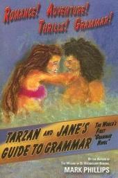 Tarzan and Jane's Guide to Grammar