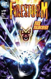 Firestorm (2004-) #16