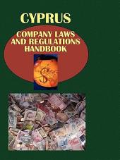 Cyprus Company Laws and Regulations Handbook