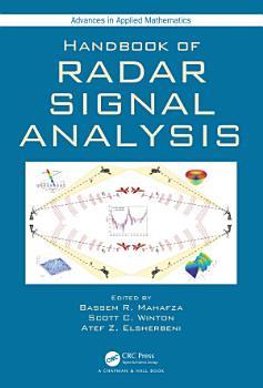 Handbook of Radar Signal Analysis PDF