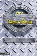 NIV Boy s Bible Hc Case of 12 PDF