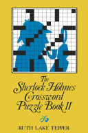 The Sherlock Holmes Crossword Puzzle Book II PDF
