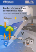 Burden of Disease from Environmental Noise
