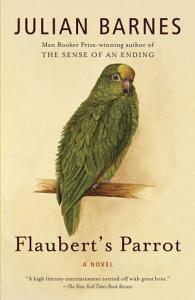 Flaubert s Parrot Book