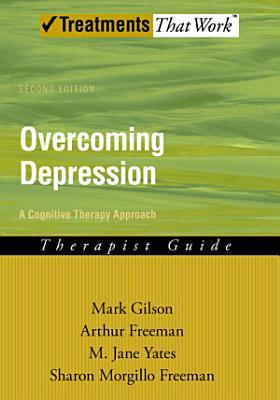 Overcoming Depression PDF