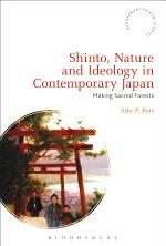 Shinto, Nature and Ideology in Contemporary Japan