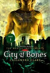 City of Bones: #1