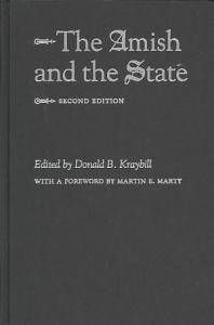 The Amish and the State PDF