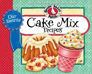 Our Favorite Cake Mix Recipes