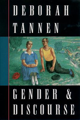 Gender and Discourse PDF