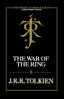 The War of the Ring Book