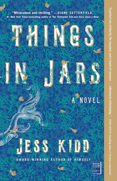 Download Things in Jars Book