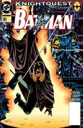 Batman (1940-2011) #508