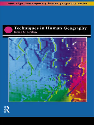 Techniques in Human Geography