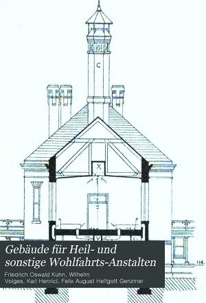 Geb  ude f  r Heil  und sonstige Wohlfahrts Anstalten PDF