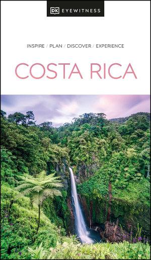 DK Eyewitness Costa Rica