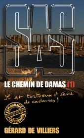 SAS 193 Le chemin de Damas T1: Il est tortueux et semé de cadavres !, Volume1
