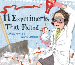 11 Experiments That Failed PDF