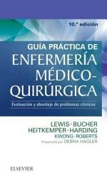 Guía Práctica de Enfermería Médico-Quirúrgica
